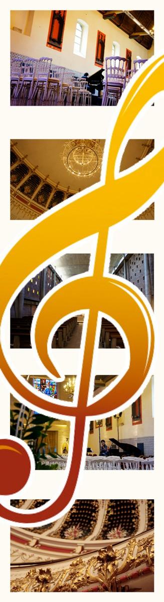 Marque-page Festival Lille Clef de Soleil