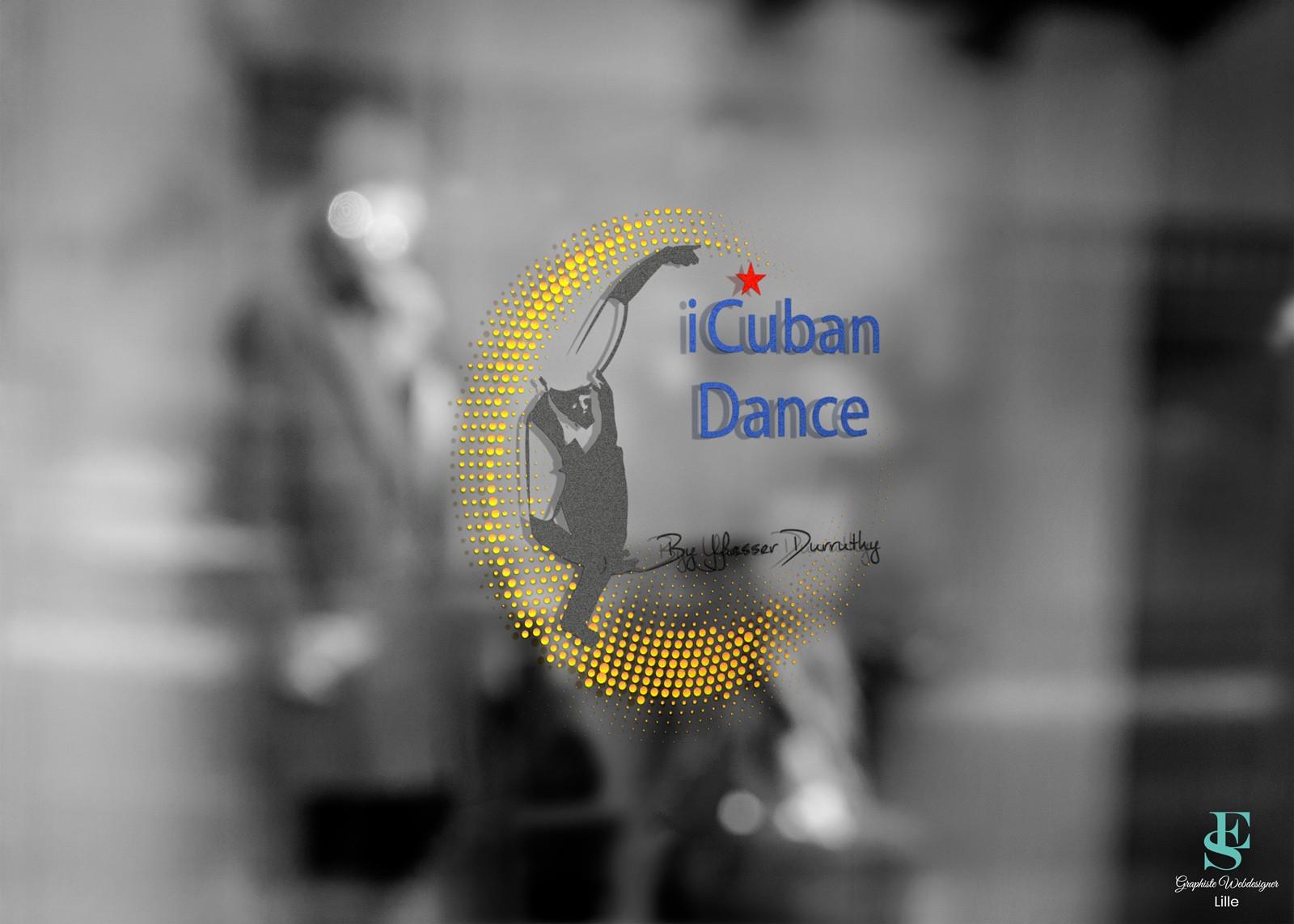 Logo iCubanDance