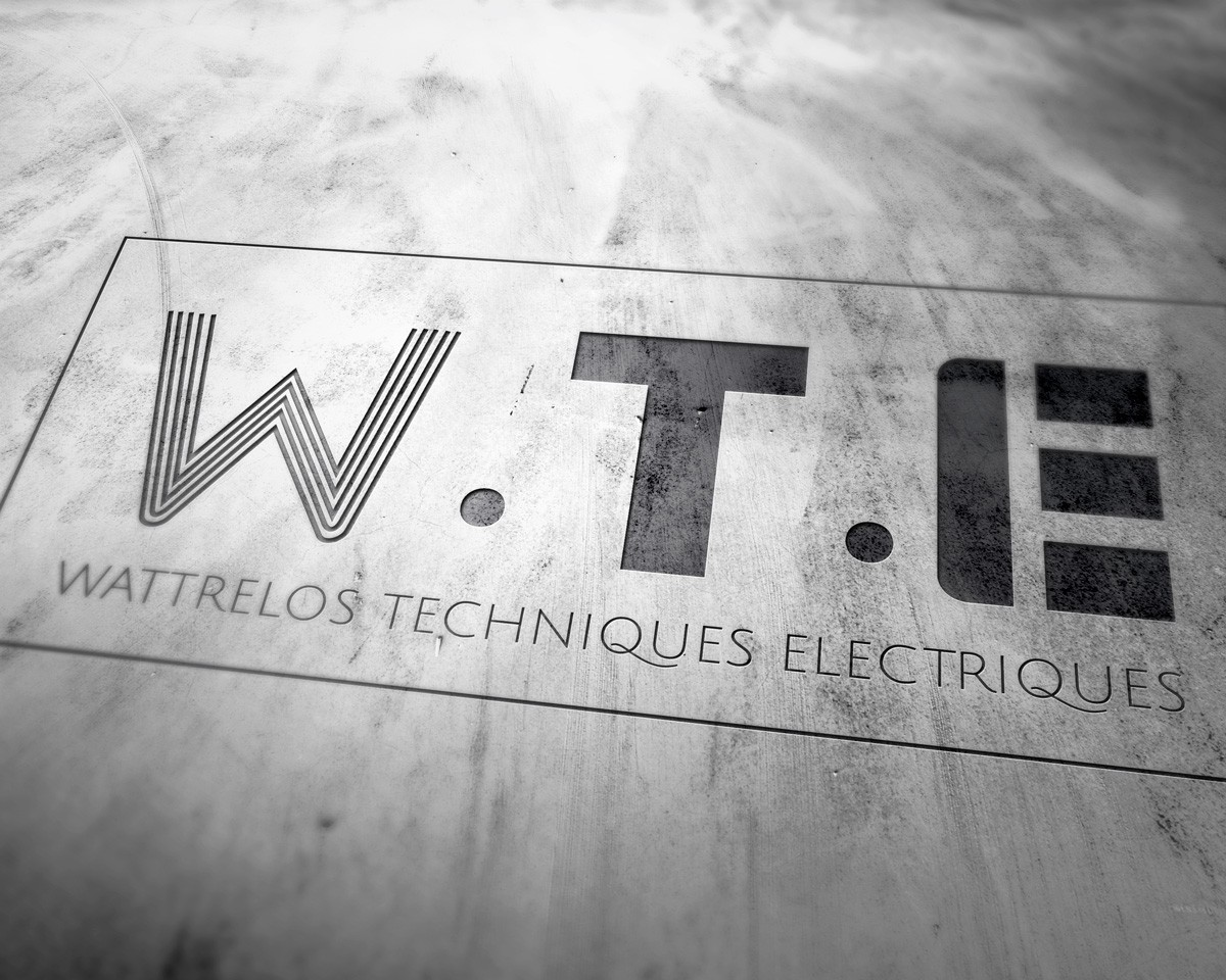 Logo de Wattrelos Techniques Électriques