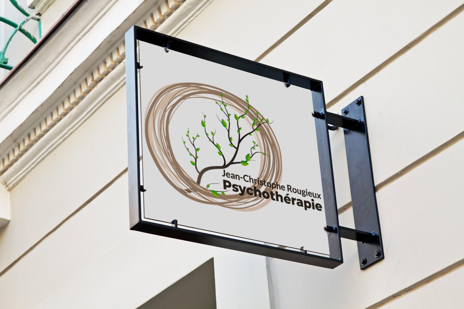 Logo de Jean-Christophe Rougieux, psychothérapeute