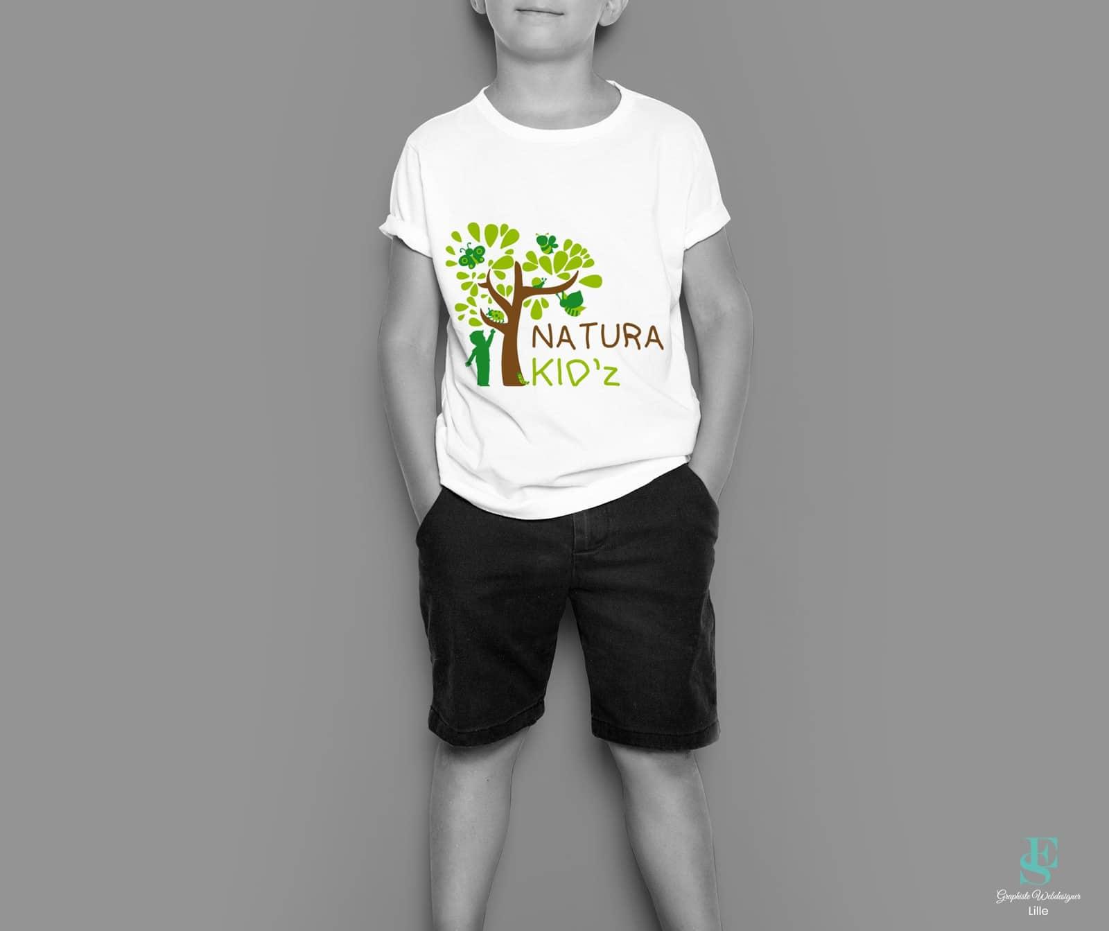 Logo NATURA KID'Z