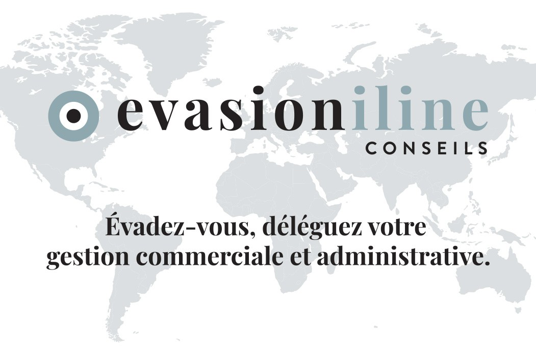 Carte de visite Evasioniline Conseils