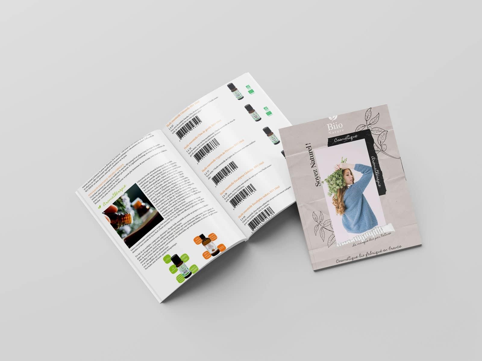 Catalogue Biio Nature